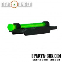 Мушка Dead Ringer 1/4 Accu-Bead Extreme Single Pack (на планку 6,4 мм)