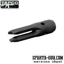 Тормоз дульный Tapco RAZR для АК ( резьба 14х1 левостороняя)
