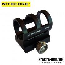 Крепление на оружие Nitecore GM02 (21mm)