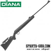 Винтовка пневматическая Diana Mauser AM03 N-TEC 4,5 мм