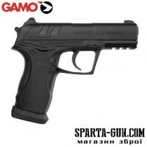 Пистолет пневматический Gamo C-15 Blowback BB'S