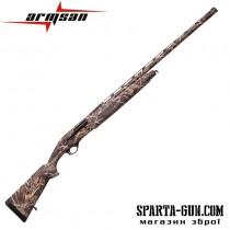 Ружье охотничье Armsan A612 S Camouflage 12/76 High Rib