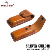 Футляр-коробка для перочинного ножа (кожа говяжья)