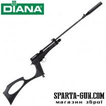 Карабин пневматический Diana Chaser Rifle Set 4,5 мм