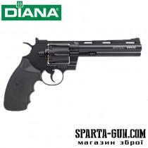 """Револьвер пневматический Diana Raptor 6"""""""
