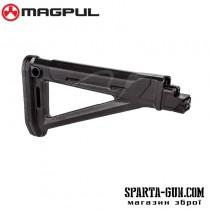Приклад Magpul MOE AK Stock АК47/74 (для штампованной версии) черный