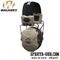 Наушники Walker's XCEL-100 активные