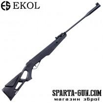 Пневматическая винтовка Voltran Ekol Thunder ES450