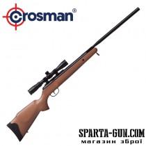 Crosman Genesis NP (4x32)