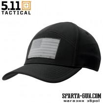 "Бейсболка 5.11 Tactical ""Operator 2.0 A-Flex Cap"""