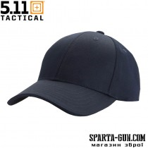 Бейсболка 5.11 Tactical Uniform Hat, Adjustable
