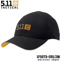 Бейсболка 5.11 THE RECRUIT HAT