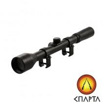 Прицел оптический Rifle Scope 3-7x28