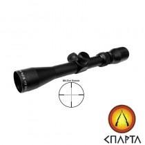 Оптический прицел Air Precision 2-7х32 AR (25,4мм)