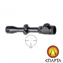 Прицел оптический Air Precision 4-16x56ID (30мм)