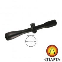 Прицел Air Precision 12x50 AR (30мм)