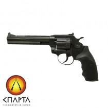 ALFA model 461 (вороненый, пластик)