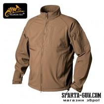 Куртка COMMANDER - Shark Skin Windblocker