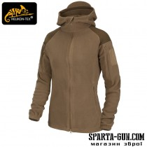 Куртка женская CUMULUS - Heavy Fleece
