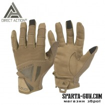 Перчатки Direct Action® Hard Gloves