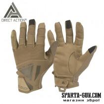 Перчатки Direct Action® Hard Gloves