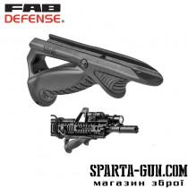 Рукоятка передняя FAB Defense PTK горизонтальная