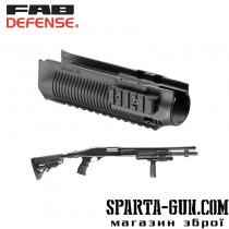 Цевье FAB Defense PR для Remington 870