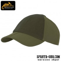 Бейсболка Folding Outdoor Cap® - StormStretch®