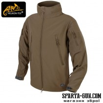 Куртка GUNFIGHTER - Shark Skin Windblocker