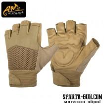 Перчатки HALF FINGER Mk2