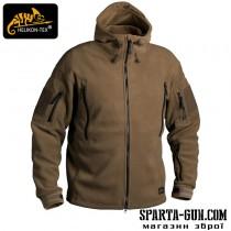 Куртка PATRIOT - Double Fleece