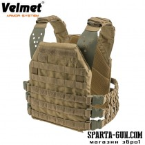 Плитоноска Plate Carrier Perun 2-19H