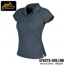 Футболка женская Polo URBAN TACTICAL - TopCool Lite