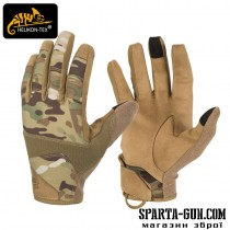 Перчатки Range Tactical Hard