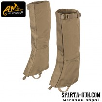 Гамашы SNOWFALL LONG GAITERS - Cordura