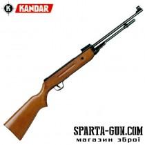 Пневматична гвинтівка В3-3