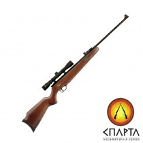 Пневматическая винтовка Beeman Teton (4x32)