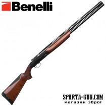 """Ружье охотничье Benelli 828U Black кал.12 28"""" (375 мм)"""