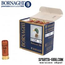 BORNAGHI DELUXE 36 (0)