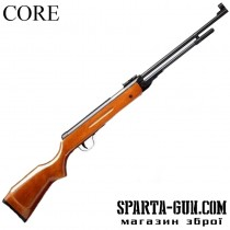 Пневматическая винтовка В3-3 с газовой пружиной