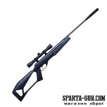 Пневматическая винтовка  Crosman F-4 NP