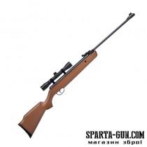 Пневматическая винтовка   Crosman Vantage RM  Center Point 4x32