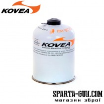 Резьбовой газовый баллон Kovea KGF-0450