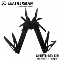 Мультитул LEATHERMAN OHT-BLACК