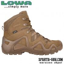 "Ботинки ""Lowa Zephyr GTX® MID TF"""
