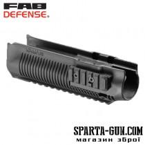 Полимерное цевье FAB DEFENSE для карабина MOSSBERG 500/590 MAVERICK 88