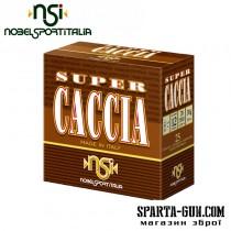 NOBEL SPORT ITALY SUPER CACCIA 38 (0)