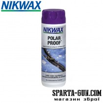 Пропитка для флиса Nikwax Polar Proof  300ml