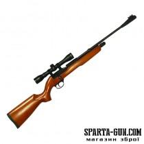 Пневматическая винтовка  XT501