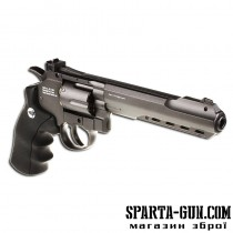 Пневматический револьвер Smith&Wesson SW R6